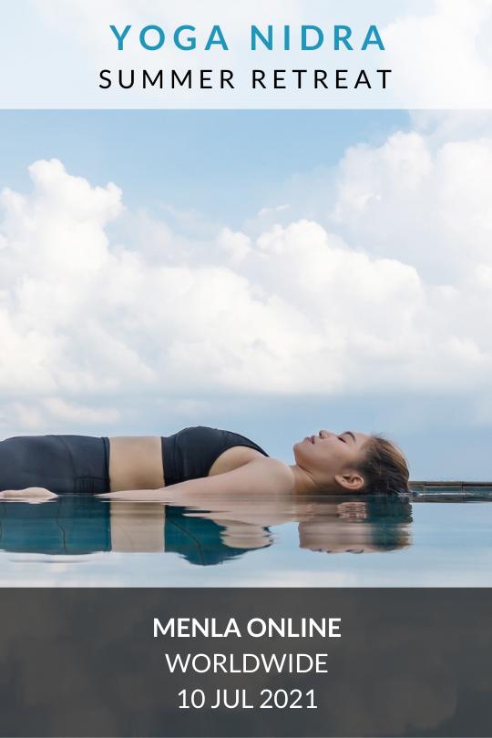 Yoga Nidra Teacher Training: Level I
