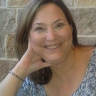 Lori Benson Adams